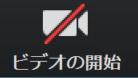 ビデオマーク